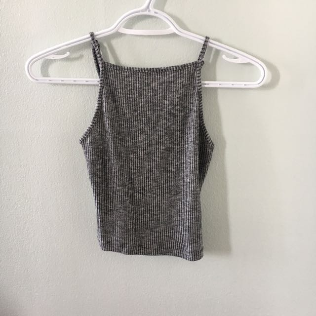 Garage Knit Tank Top