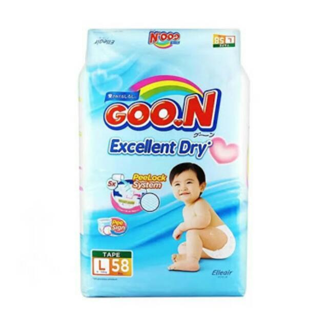 GOON Excellent Dry