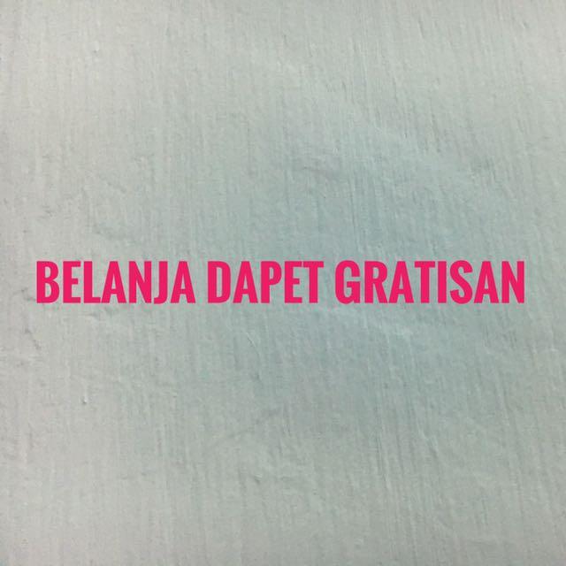 GRATISAANNNN