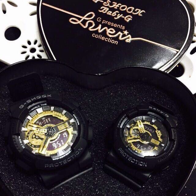 G-SHOCK LOVERS COLLECTION