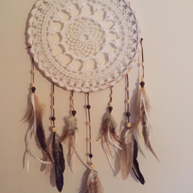 Handmande Dream Catcher