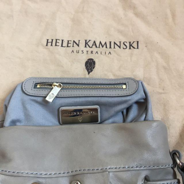 Helen Kaminski Portia Shoulder Bag