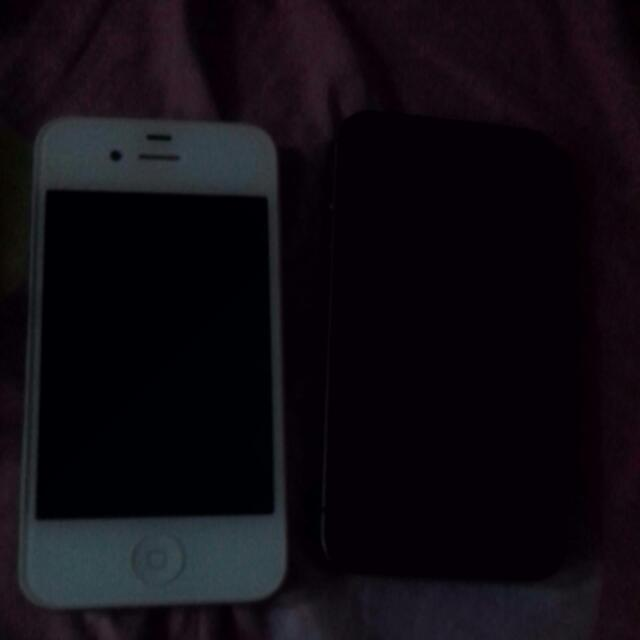 Iphone 4s(REPRICED)