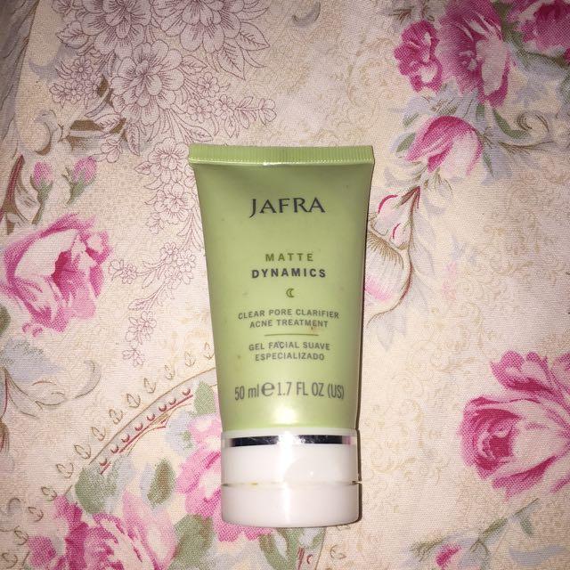 Jafra Matte Dynamics Acne Treatment