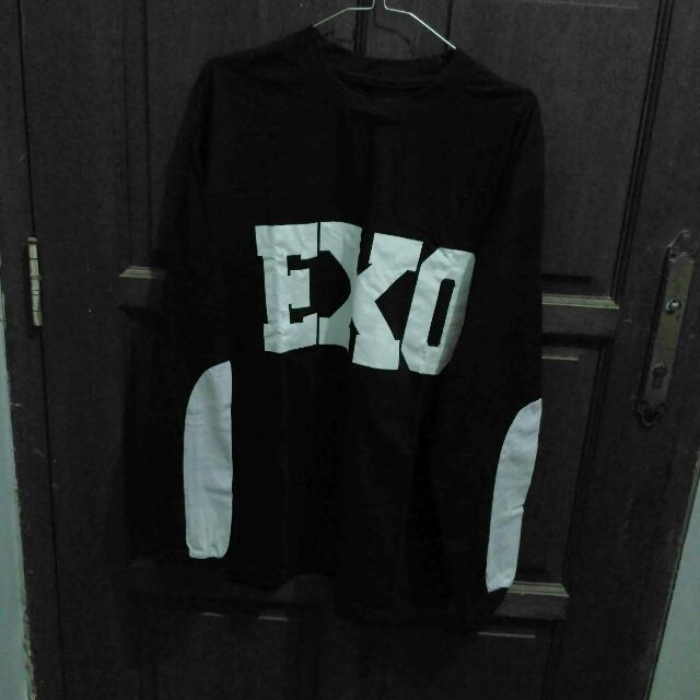 kaos Kpop Shirt