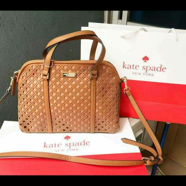 Kate Spade Authentic Hand Bags