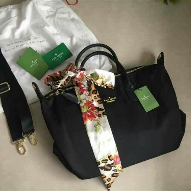 Kate Spade Weekender Authentic Handbag/Slingbag