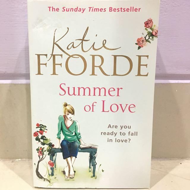 Katie Fforde - Summer of Love