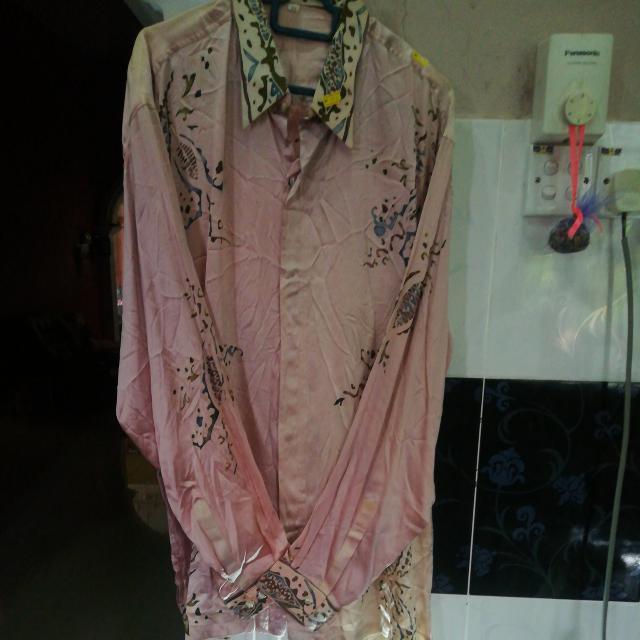 Kemeja Batik Terengganu (Original) 38aced853b