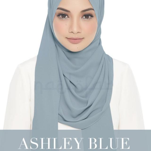 Lady Lofa Ashley Blue
