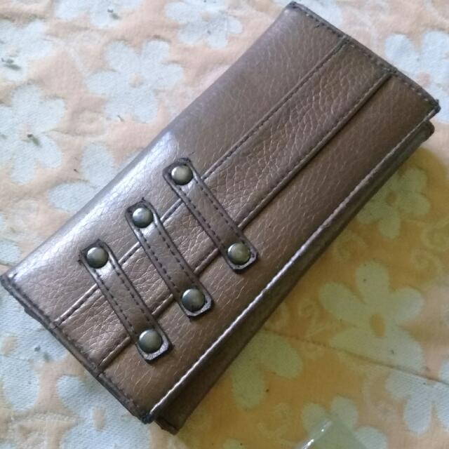Long Wallet