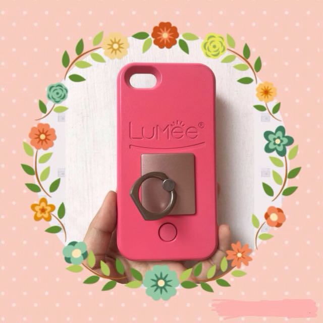 Lumee Case Iphone 5/5s