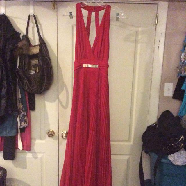 Marciano Brand Marilyn Monroe Style Dress