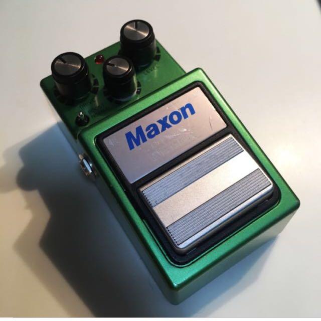 Maxon OD9 Pro