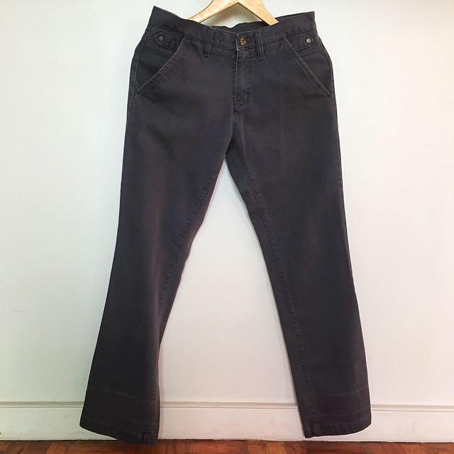 Memo - Corduroy Pants