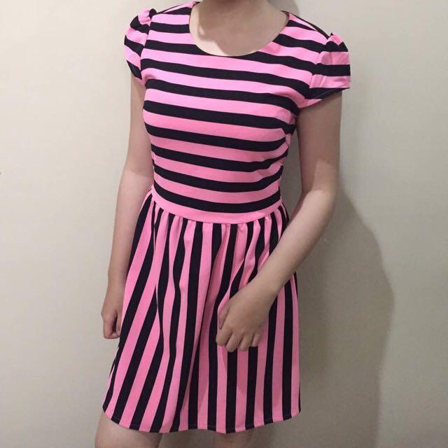 mini dress NYLA