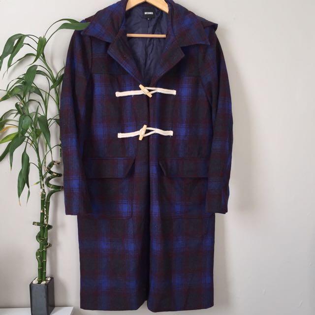 Missguided Coat