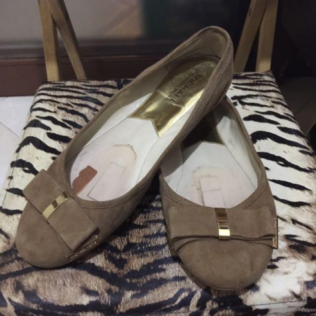 MK Michael Kors Doll Shoes
