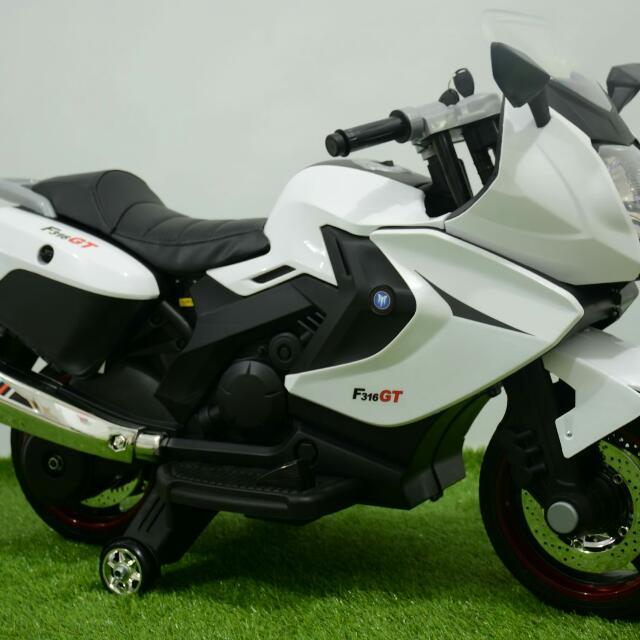 Motor Aki Mainan Anak BMW 74a0dfa1a0