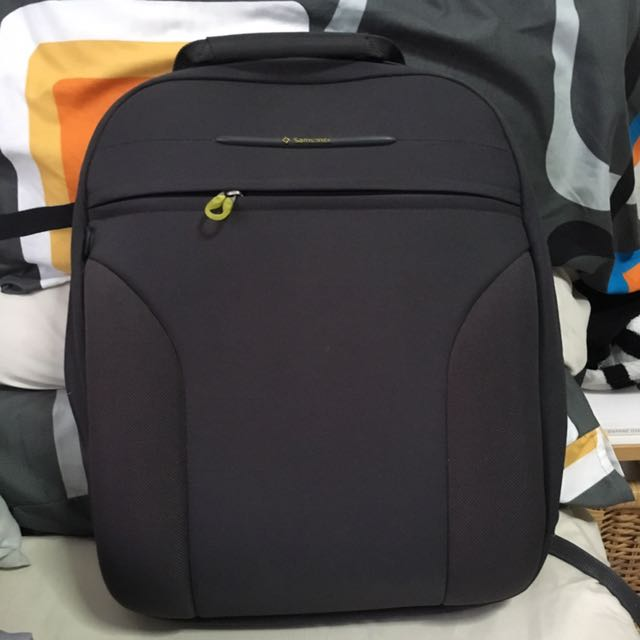 Moving Out Sale! Authentic Samsonite Laptop Bag