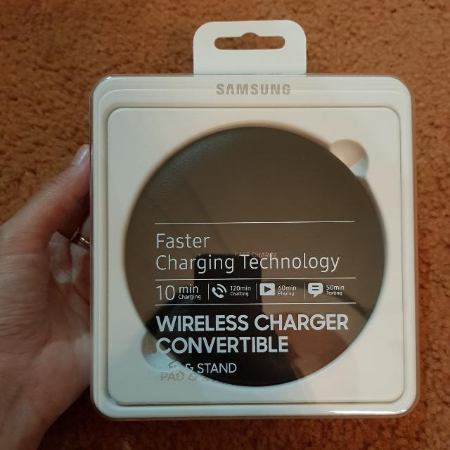 NEW SAMSUNG Wireless Charger