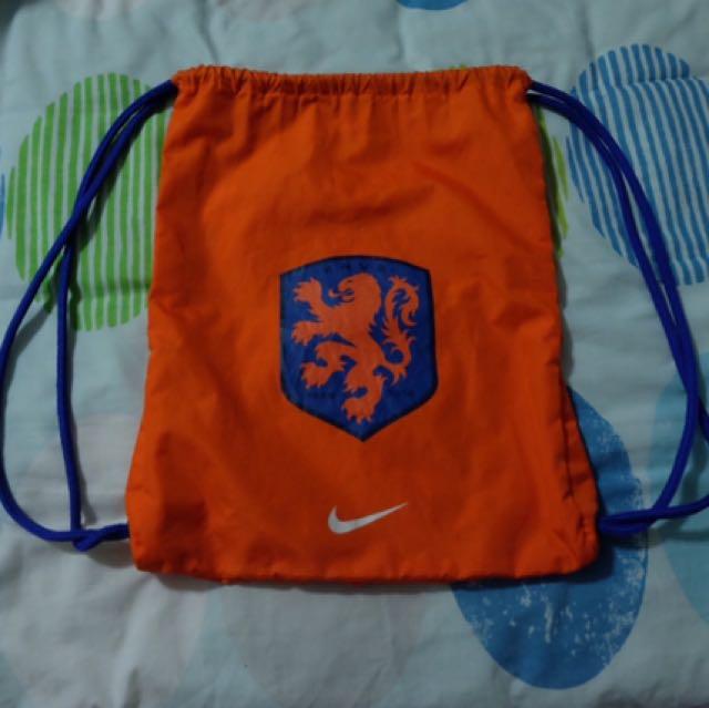 Nike Netherlands Sack Pack