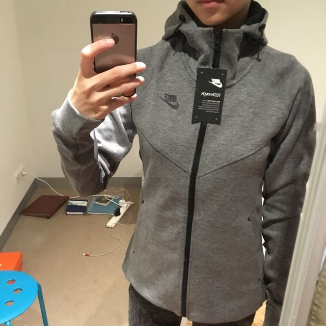 Nike Sportswear Techfleece Jacket