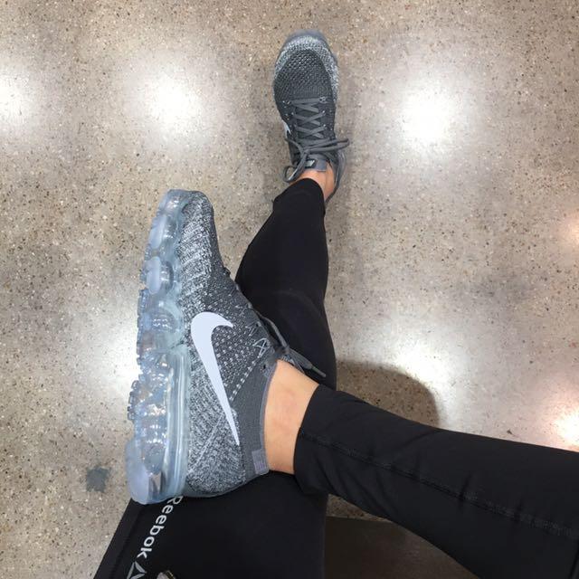 Nike Vapormax GD款 Dark gray 美國帶回 正品全新