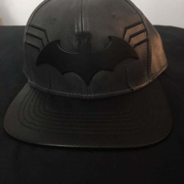 Original SnapBack - Batman