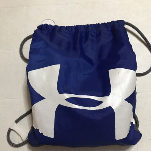 Original Under Armour Sackpack