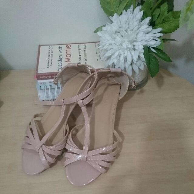 PARISIAN (ELLA) Sandals