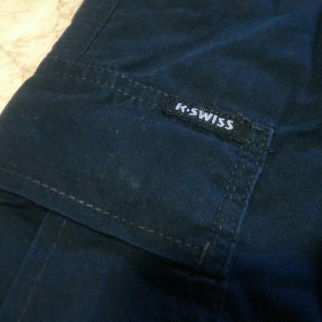Pre-Loved Baggy Pants