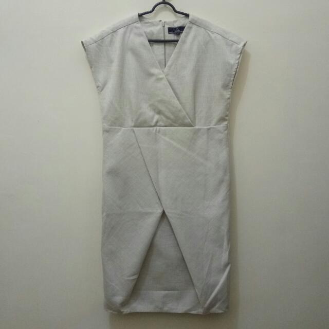 PS-KIMONO DRESS