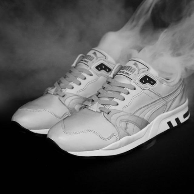 Puma XT1 3M Reflective Shoes UK Size 9 6bb8cdb26