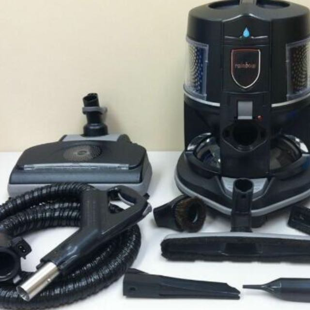 Rainbow Vacuum Cleaner Parts Electronics Others On Carousell