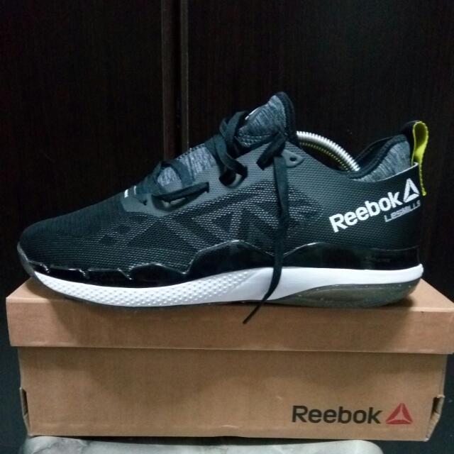 Reebok LesMills Cardio Ultra 3.0 Size 8.5 US Mens