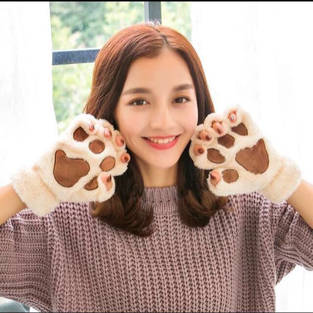 [RS] Paws Glove