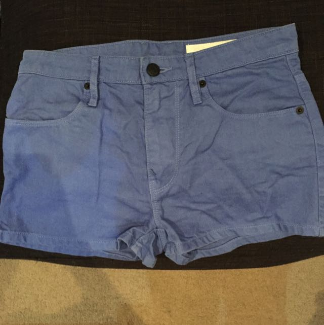 Sass And Bide Size 6 Shorts