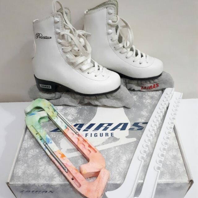 Sepatu Ice Skating Zairas