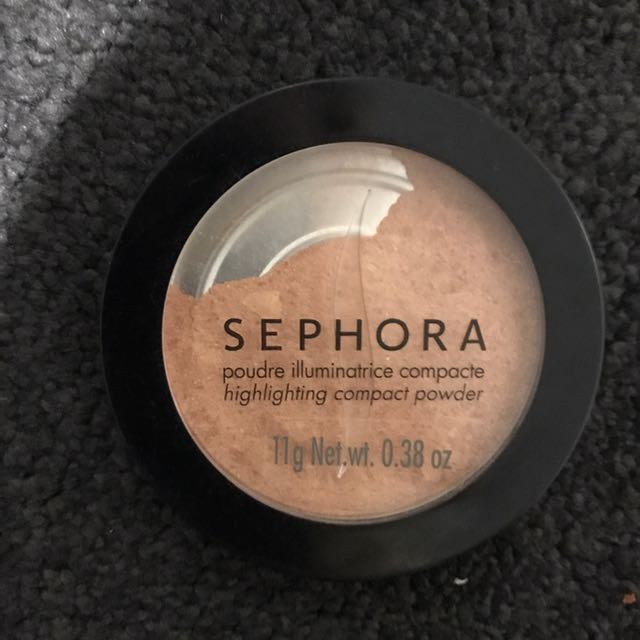 Sephora Highlighting Compact Powder