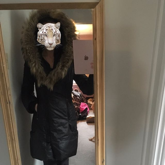Sicily Winter Jacket