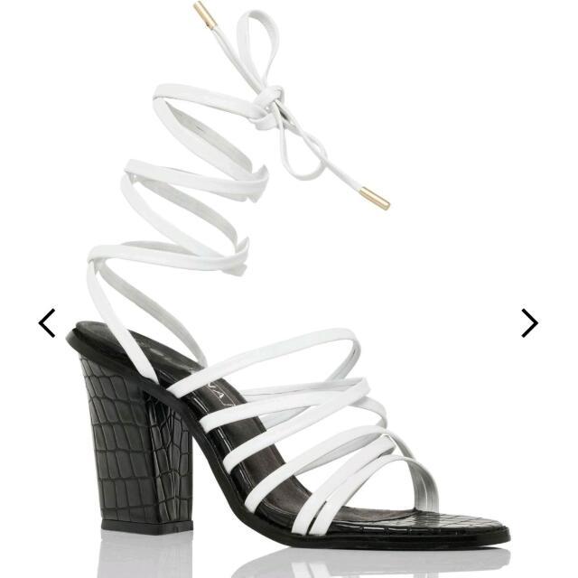 Size 38 Heels