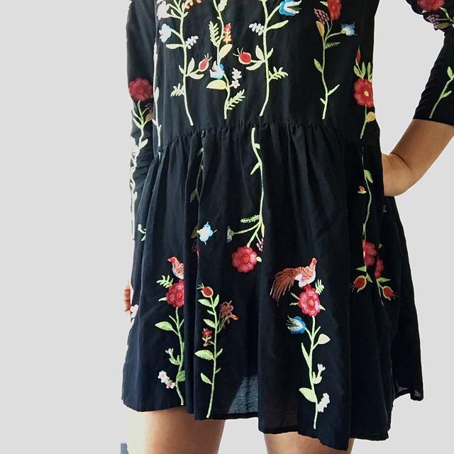 SOLD OUT Original Zara dress