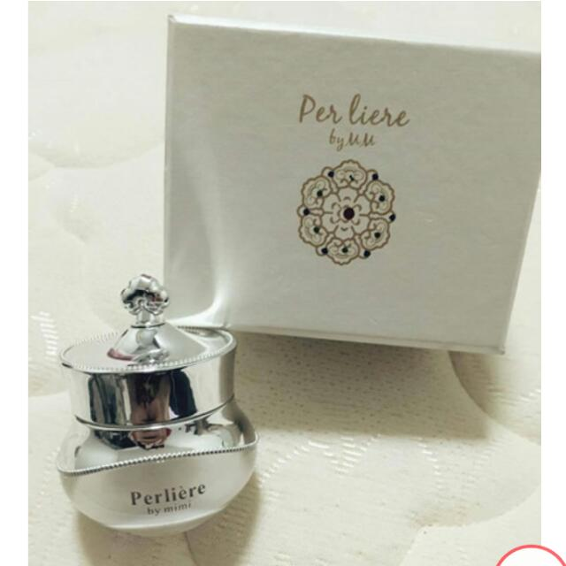 [Special Promotion for 7days]Perliere by Mimi 珍珠膏 Pearl Cream: With Box - Ready Stock-MFG:Feb(New Stock)