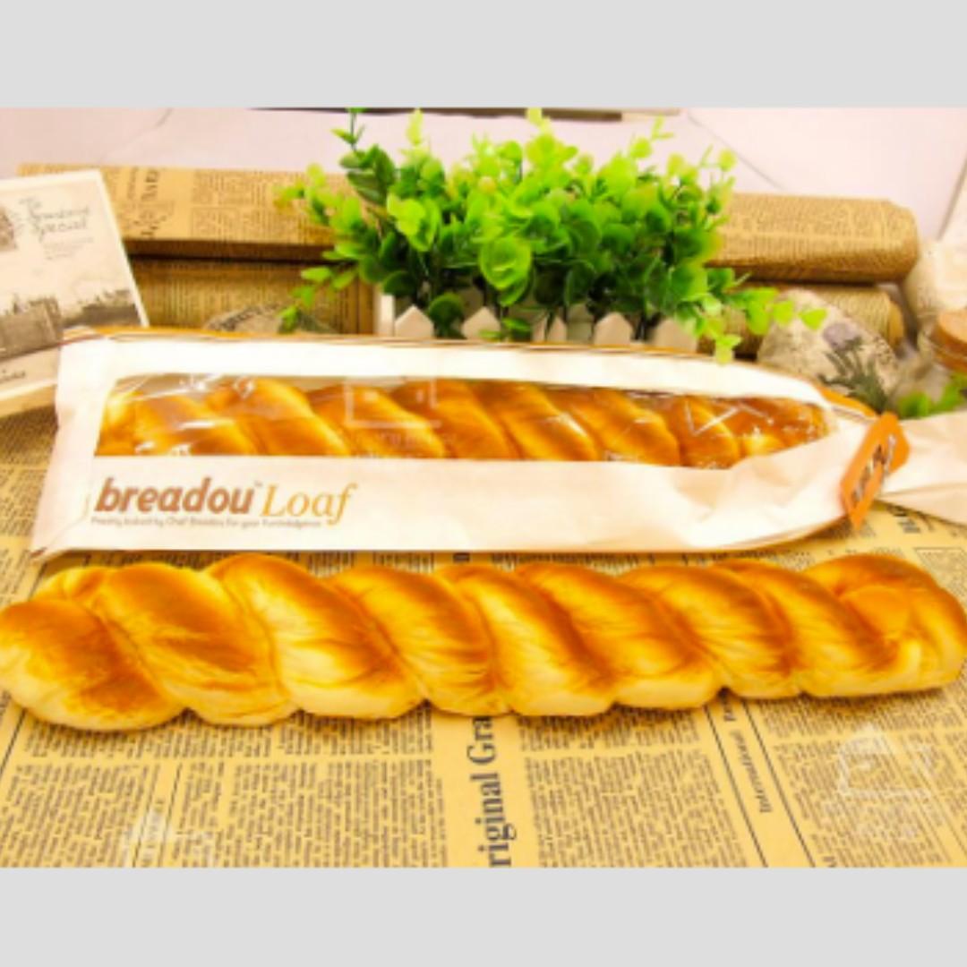 Squishy roti panjang