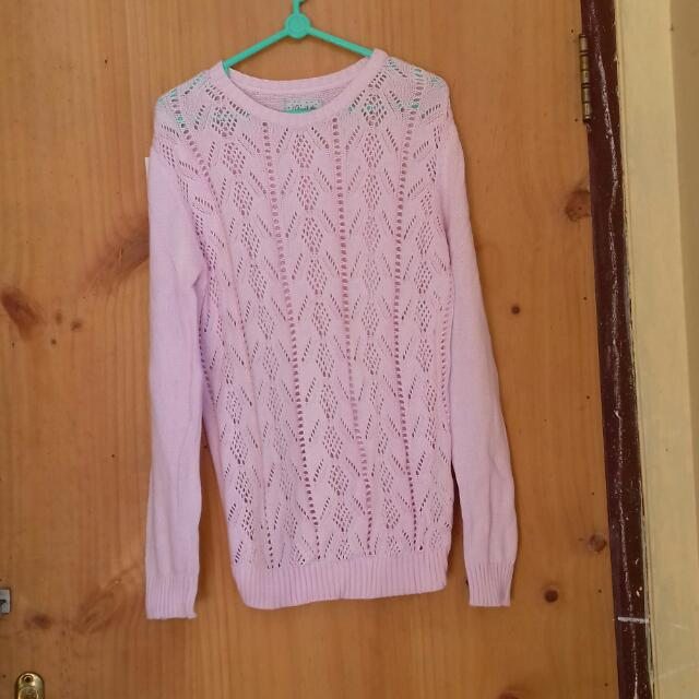 Sweater by Greenlight