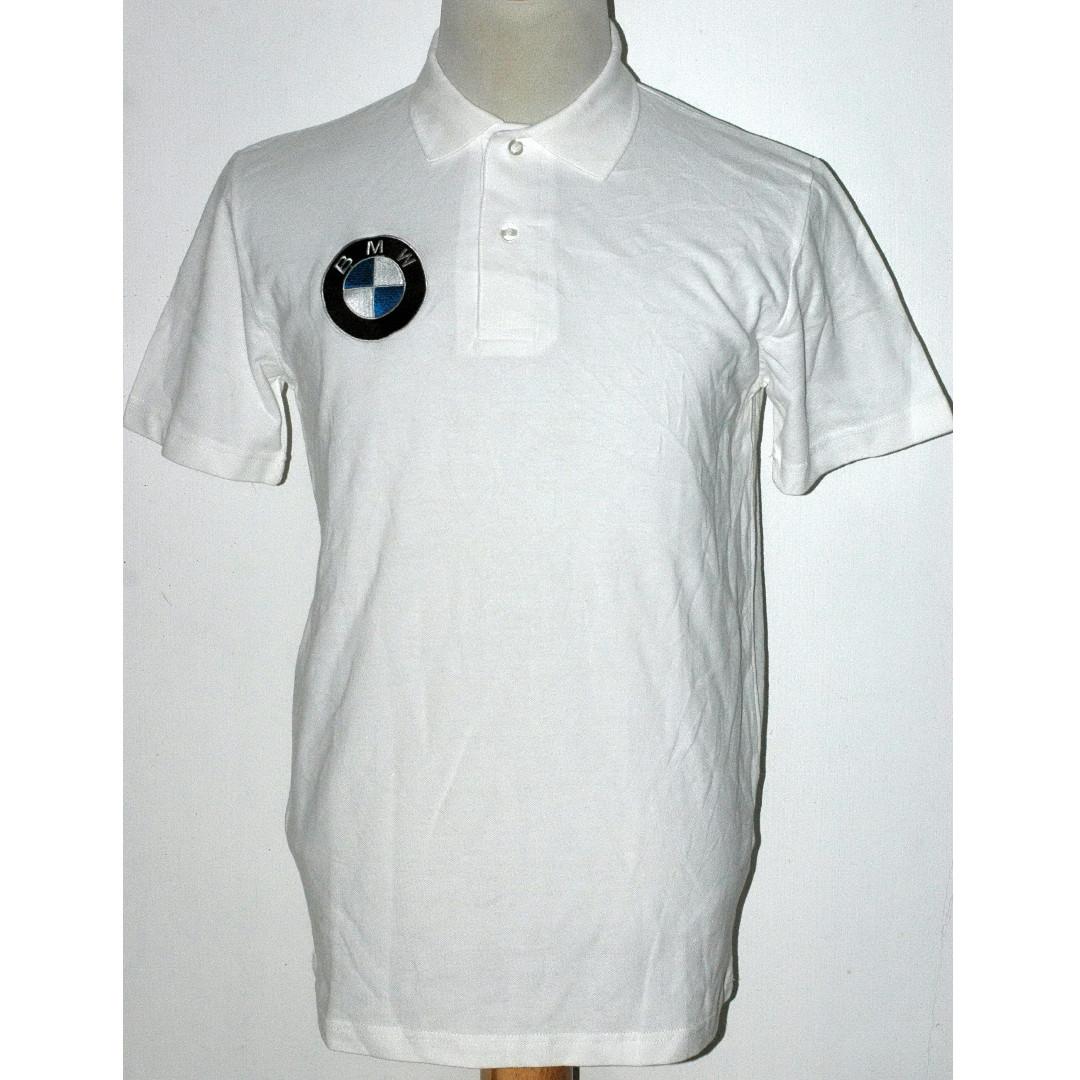 ea972ba53c8 T shirt polo BMW.. Tip-top