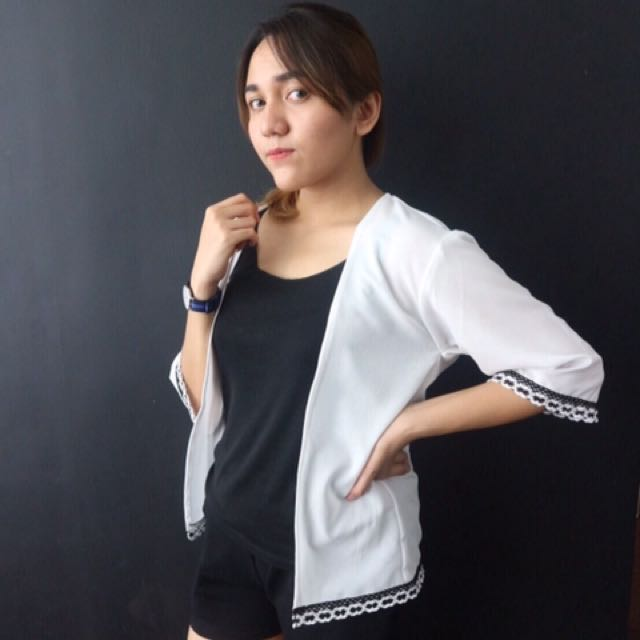 TAKARA in white by @mouscha.id