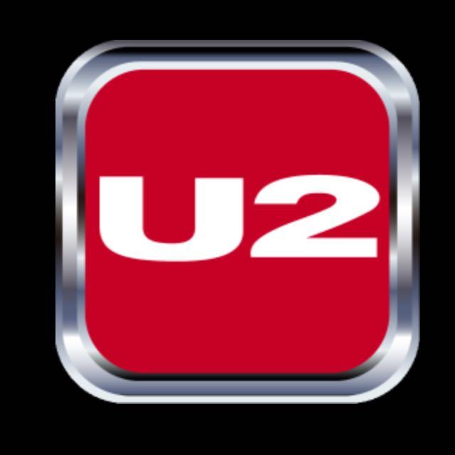 U2電影票卷