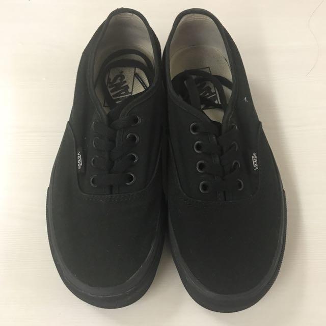 Vans Shoes ORI